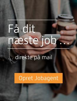 find job på nettet