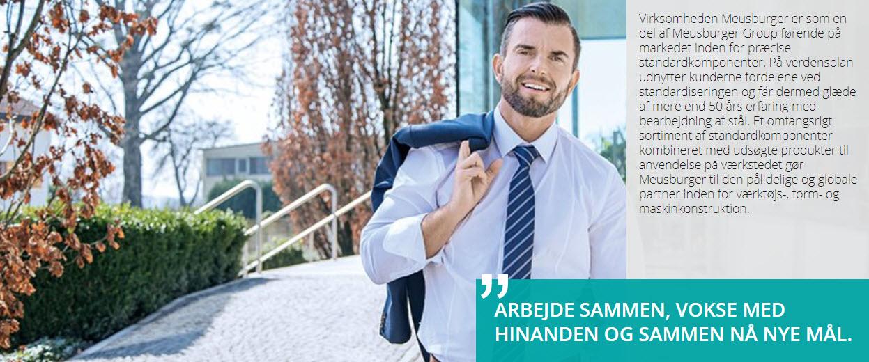 sælger job sjælland