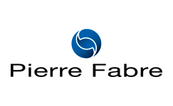 Pierre fabre dermo cosmetique nordic as