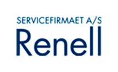 Servicefirmaet Renell A/S